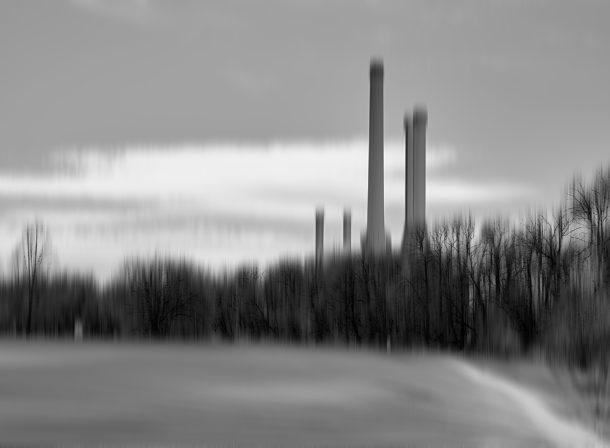 CityScape Munich, Isarblick, © 2018 Helge Hasenau