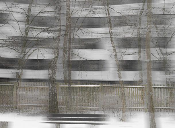 CityScape Munich #013, Confusion, © 2018 Helge Hasenau