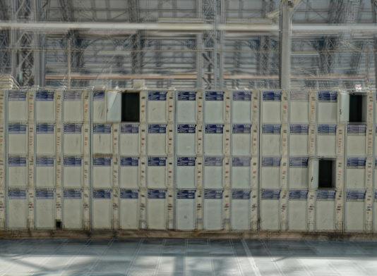 Beitrag Irritationen, Schließfächer in Bahnhöfen,© Helge Hasenau