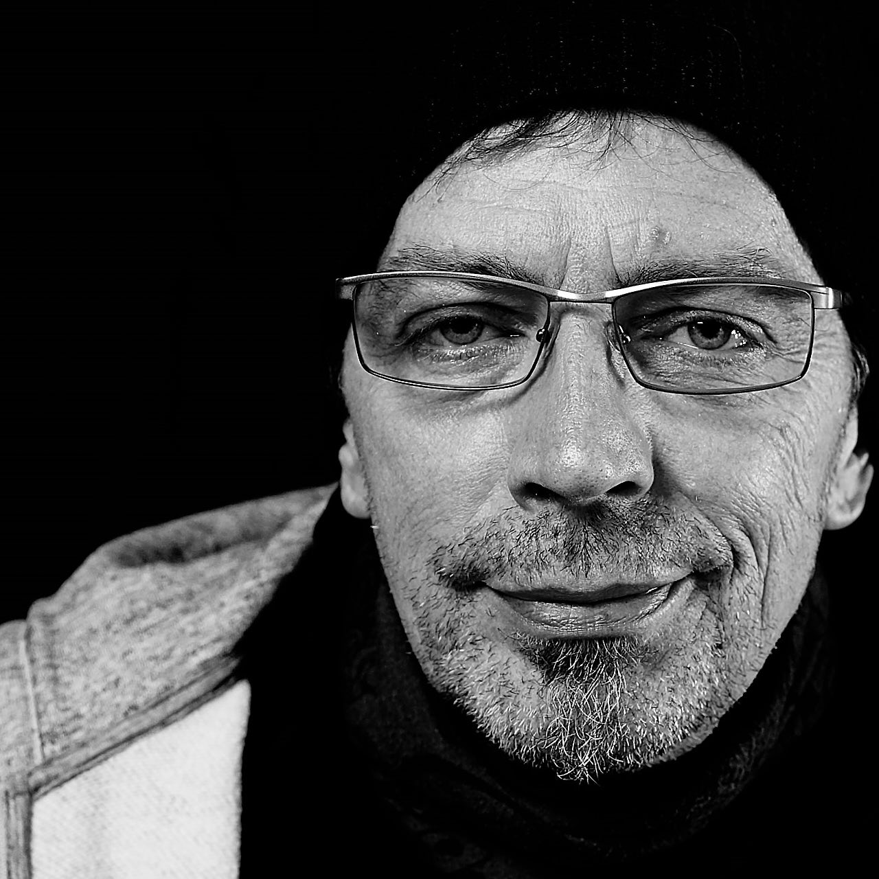 Helge Hasenau, Fotokünstler, © 2018