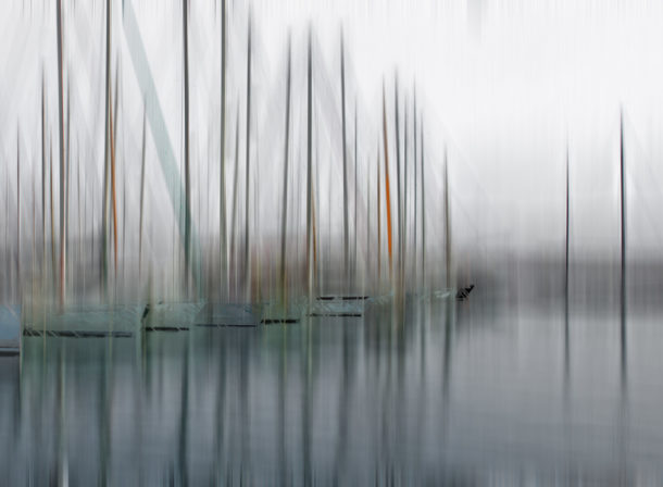 © 2018 Helge Hasenau, Irritation #021, harbour