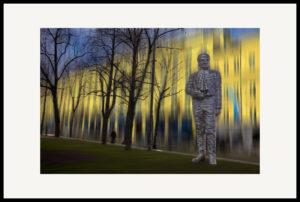 CityScape Munich #004