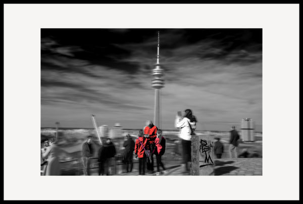 CityScape Munich #019